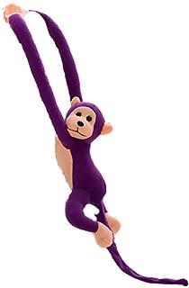 Mejor Peluche Mono Colgante de 2020 - Mejor valorados y revisados