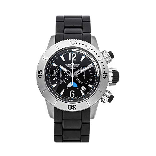 Jaeger LeCoultre Master Compressor Diving Chronograph Limited Mens Watch Q186T770