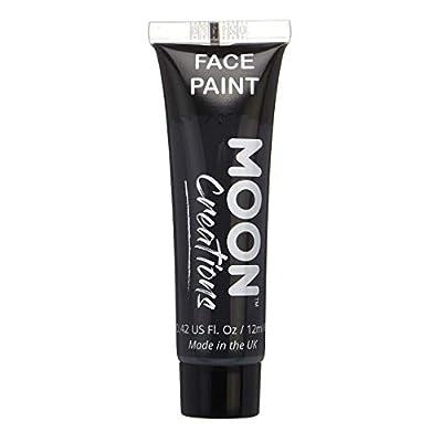 Pintura Corporal de Moon