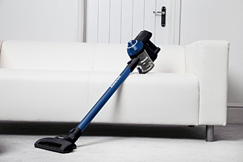 Hoover Freedom 3in1 Cordless Stick Vacuum Cleaner, FD22L, Handheld, Above Floor Cleaning, Lightweight - Blue