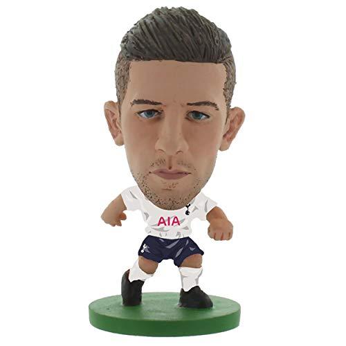 トッテナム・ホットスパー フットボールクラブ Tottenham Hotspur FC オフィシャル商品 SoccerStarz アルデルヴェイレルト フィギュア 人形 (ワンサイズ) (ホワイト)