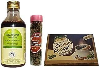 Kotakalaarya VadyaSaala 200ml x 5 bottles, With Free Dilbahars Yummy Digestives Khatta Mitha Chhuhara 900gm & Assal Dry Su...