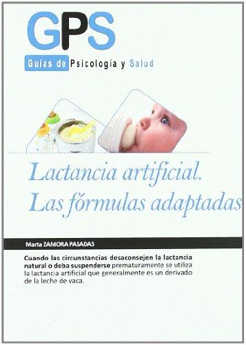 Lactancia Artifical Las Formulas (PEDIATRIA / PUERICULTURA)