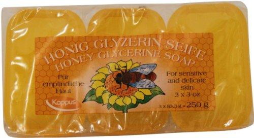 HONIG GLYCERINSEI 3-0540, 250 g