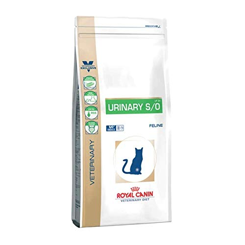 Royal Canin Veterinary Urinary Cat Food 1.5kg