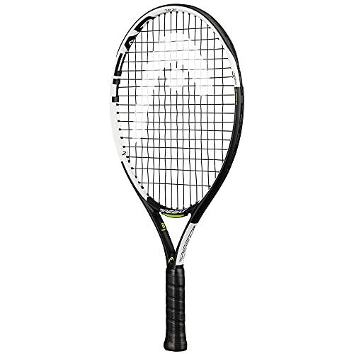 HEAD Speed 21 Raquetas de Tenis, Juventud Unisex,...