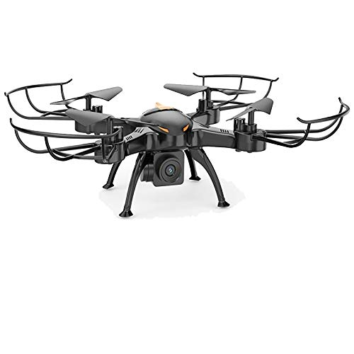 Vivitar DRC-188 Fly View Drone with Camera (Black)