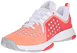 pink pickleball shoes