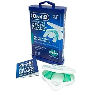 Oral B Nighttime Dental Guard