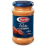 6x Barilla Pesti alla Calabrese Italian Pesto Sauce with Ric