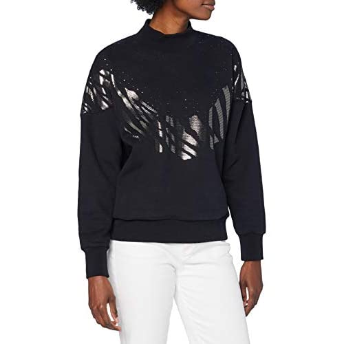 41ZEJQLa3BL. SS500  - BOSS Women's Sweatshirt