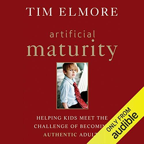 Artificial Maturity cover art