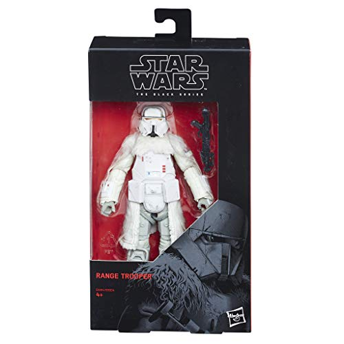 Star Wars - S Range Trooper (Hasbro E1204ES0)