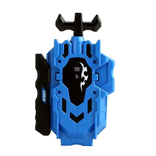 NON Lanzador De Cuerdas De Dirección De Plástico para Un Rendimiento Superior - Azul