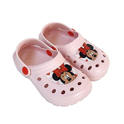 Generico Crocs Minnie Mouse Disney Ciabatte Mare dal 22 al 33 - WD13582