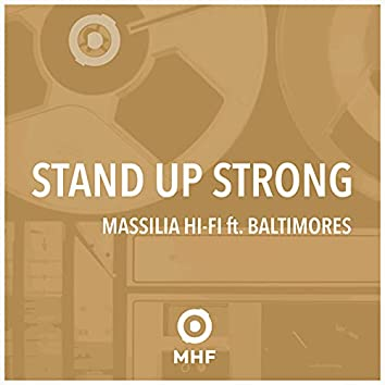 Stand up Strong