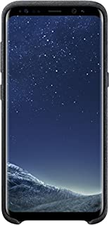 Samsung Alcantara, Funda para smartphone Samsung Galaxy S8, Monótono (B01N3AQ9QR) | Amazon price tracker / tracking, Amazon price history charts, Amazon price watches, Amazon price drop alerts