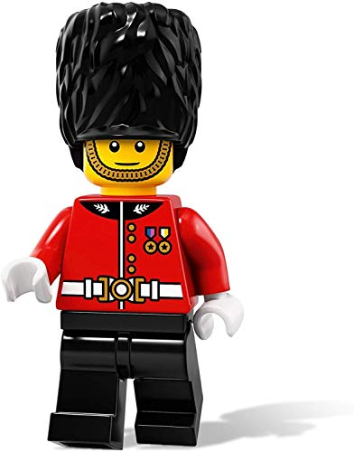 Lego Figur London Hamleys 5005233 Grenadier Guards