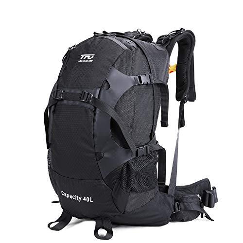 TFO External Frame Hiking Backpack