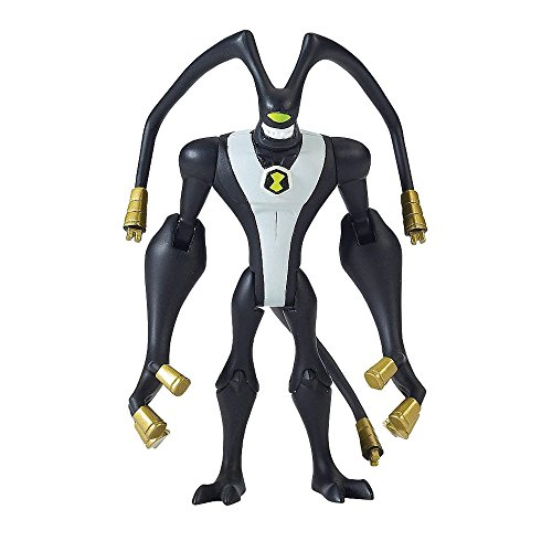 Ben 10 Omniverse Feedback Action Figure, 3 inches