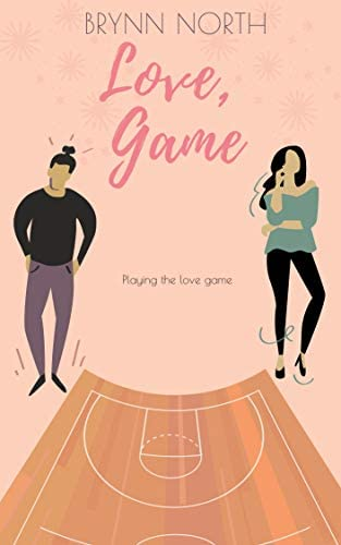 Love Game A Romantic Comedy Love Lessons Book 2 product image