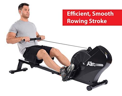 Stamina Air Rower Rowing Machine