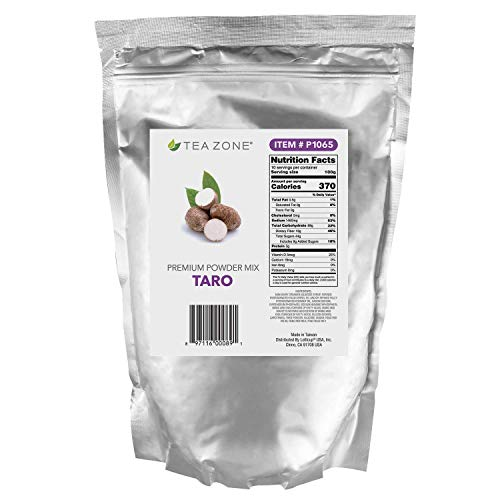 Tea Zone 2.2 lb Taro Powder