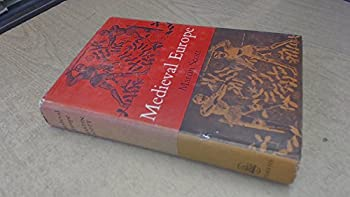 Hardcover Medieval Europe Book