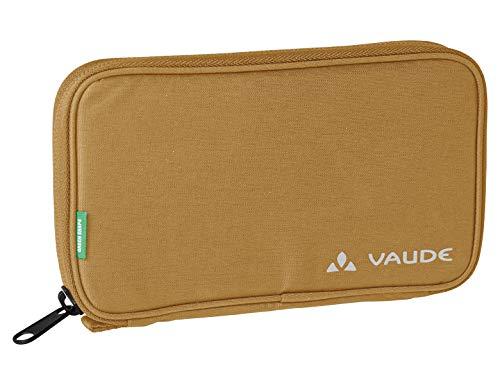 VAUDE Wallet L Reisezubehör- Brieftasche, Peanut Butter, Einheitsgröße