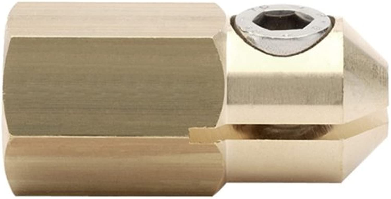 Schnellspannfutter für TRI-HOOK Unterlegscheiben - - - eine Reihe von Produkten geeignet für die Verwendung mit Stollen Welder, Stahlzaun Nr, 05576. Verpackung mit Sichtfenster. B00DW59YCU | Bevorzugtes Material  3a7079