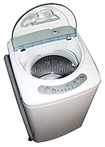 Haier hlp21n pulsator 1-cubic-foot portable washer review