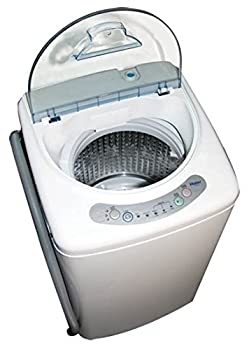 The Pulsator Haier HLP21N Portable 1-Cubic-Foot Washing Machine