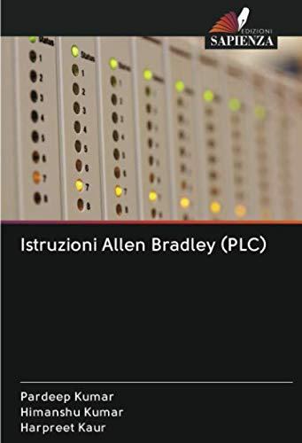 Istruzioni Allen Bradley (PLC)
