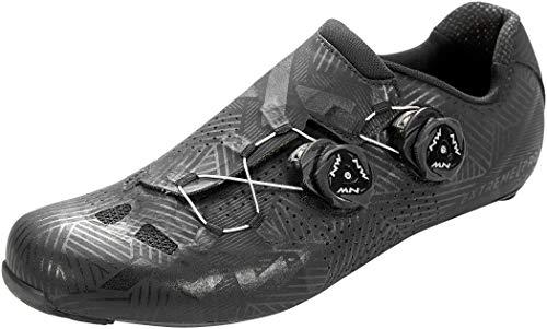 NORTHWAVE Sapatos EST NW Extreme Pro, Zapatillas Hombre, Black, 44 EU