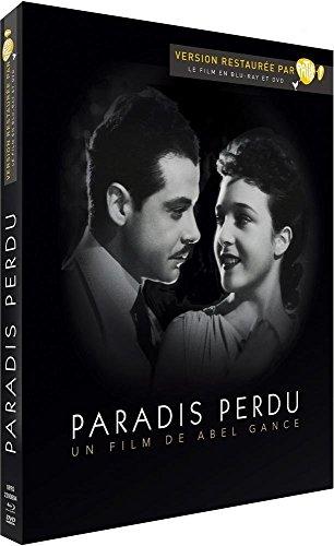Paradis Perdu [Édition Collector Blu-Ray + DVD]