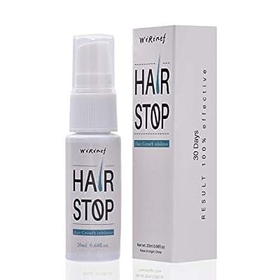 Hair Inhibitor Spary | Non-Irritating&Painless Hair Inhibitor Spray for Women and Men