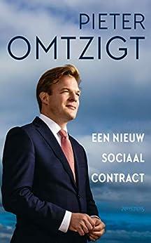Een nieuw sociaal contract van [Pieter Omtzigt]