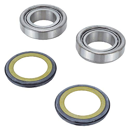 All Balls 22-1002 Steering Bearing Kit