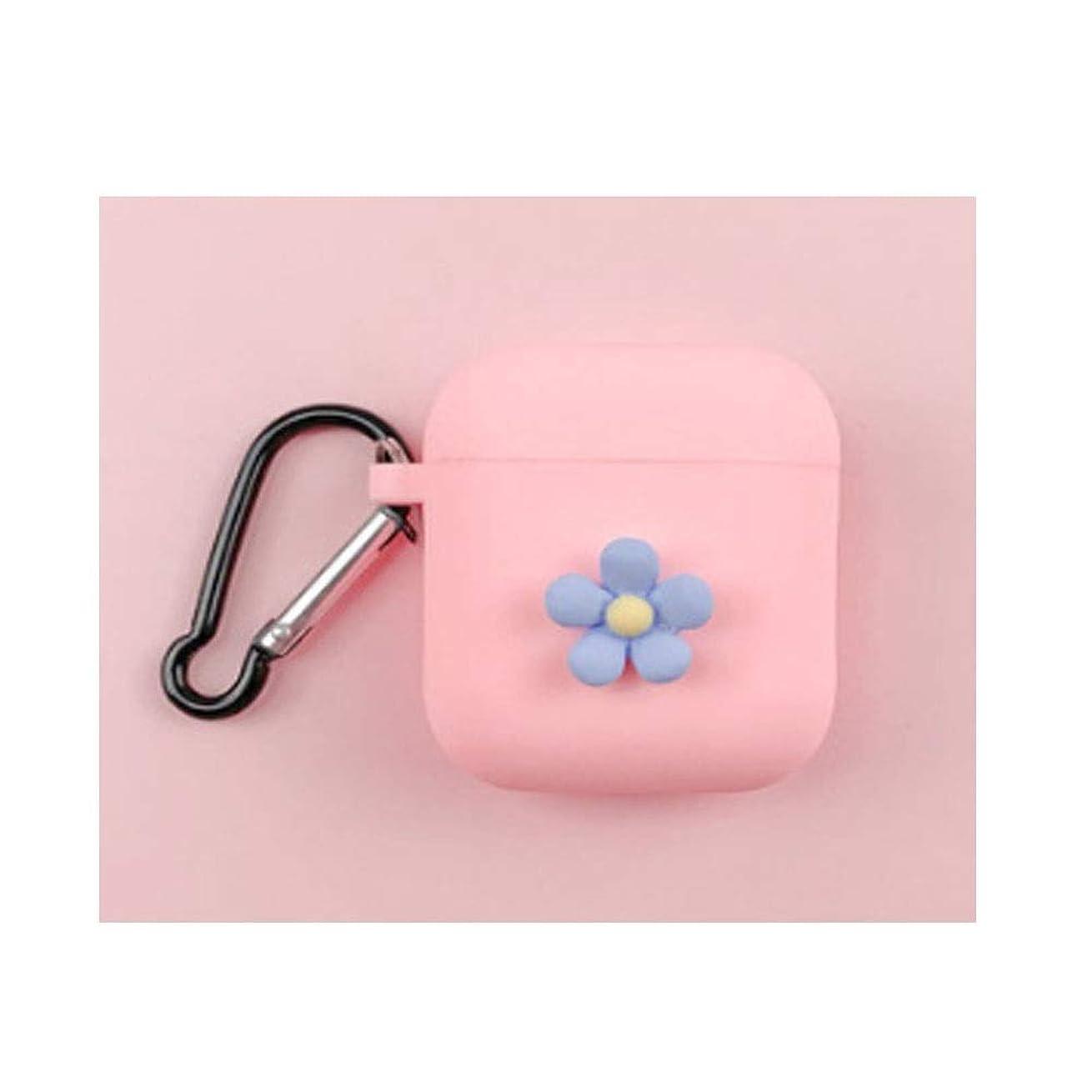 電気のスリーブ聖職者Youshangshipin001 ヘッドホンセット - シンプルで素朴なデザインスタイル、ワイヤレスイヤホンセット、防滴性と耐久性、美しい贈り物(青、ピンク、紫、白、黄色) 耐摩耗性 (Color : Pink)