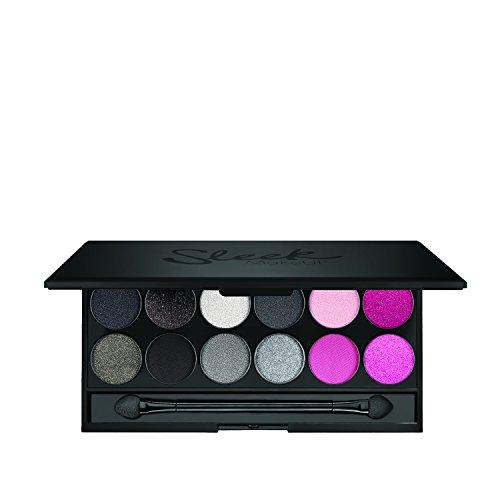 Sleek MakeUP iDivine Eye Shadow Palette Diamond Decade 13.2g