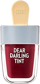 Etude House Dear Darling Water Gel Tint /Ice Cream-Summer Edition (RD306 Shark Red)