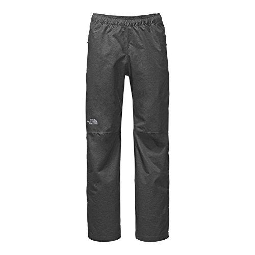 The North Face Men's Venture 2 Half Zip Pants TNF Dark Grey Heather - XXL (Short)