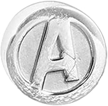 Marvel's Avengers Bead in Sterling Silver