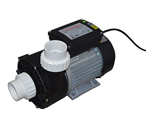 LX WTCM50 Zirkulationspumpe Whirlpool 0,25 kW Jacuzzi Filterpumpe