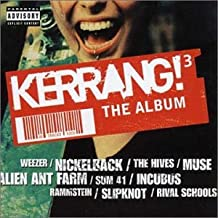 kerrang the album 3