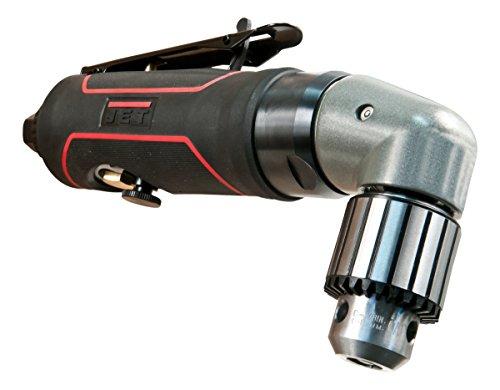 JET JAT-630 taladro neumático R12 Rev, 3/8 pulgadas