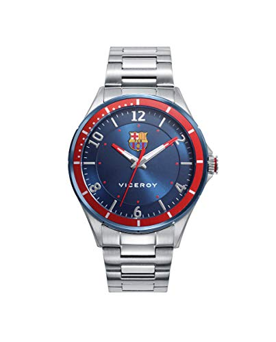 Reloj Viceroy Hombre 471283-35 FC Barcelona