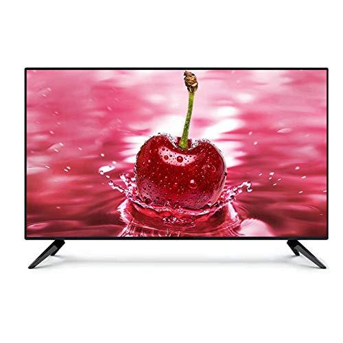 HD Smart TVEcran Haute definition de Niveau A TV en reseau Son Dolby Mural Anti lumiere Bleue HDMIAVLANRFWiFi 24 Pouces 32 Pouces 42 Pouces Noir