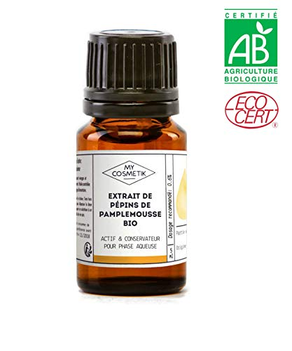 Extrait de Pepin de Pamplemousse (EPP) - MyCosmetik - 5 ml