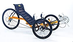 sun recumbent bicycles